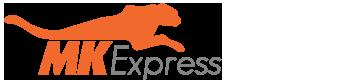 MK Express Logo